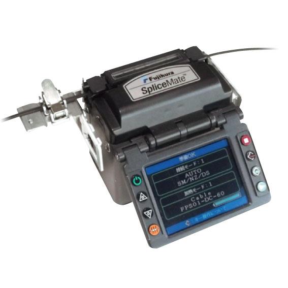 ドロップ対応単心融着接続機(FSM-11S-C)