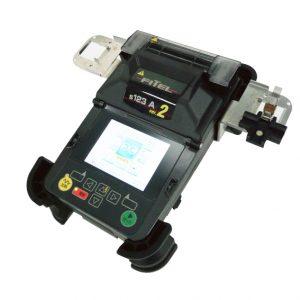 ドロップ対応単心融着接続機(S123ADⅡ)