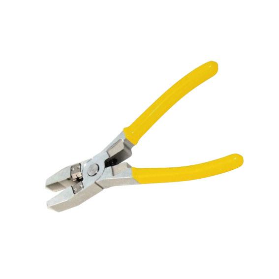 ケーブル端末処理工具(細径低摩擦インドア光ファイバ用)