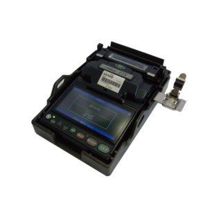 ドロップ対応単心融着接続機(12S)