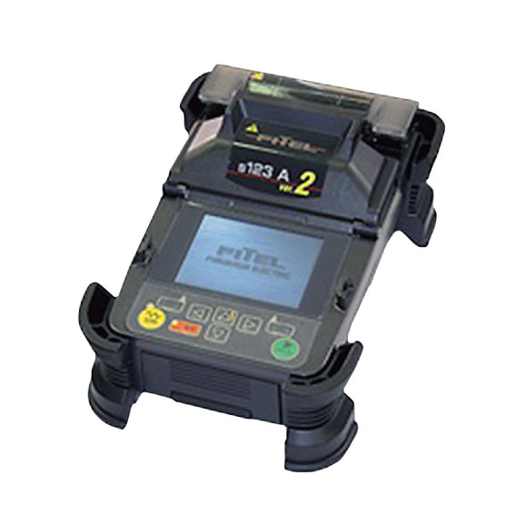 単心融着接続機(S123AⅡ)
