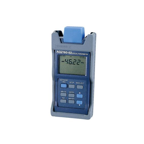 AQ2160-02パワーメータ