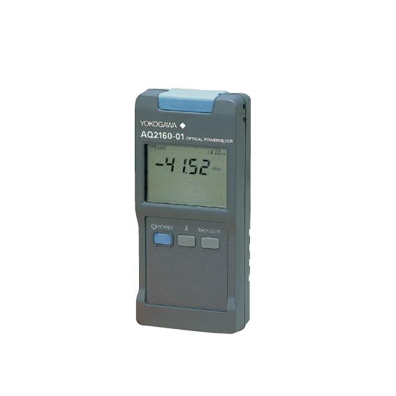 AQ2160-01パワーメータ