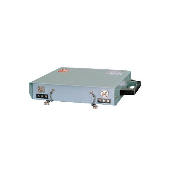 GI型光ファイバ用励振器