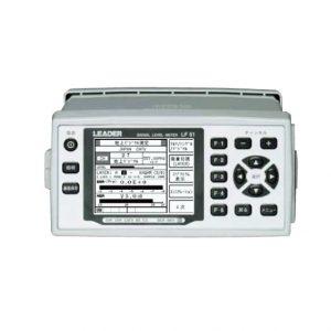 LF51シグナルレベルメータ(AC電源付き)