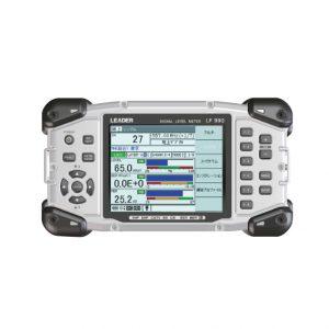 LF990シグナルレベルメータ