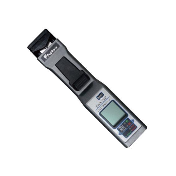 GE-PON ONU検知ツール(FID-28R)AC電源なし