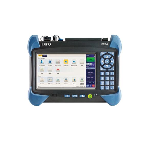 メタルケーブル障害位置測定器(FTB-610)