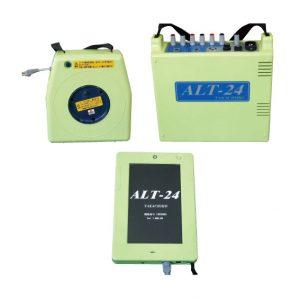 自動メタル回線試験システム(ALT-24)