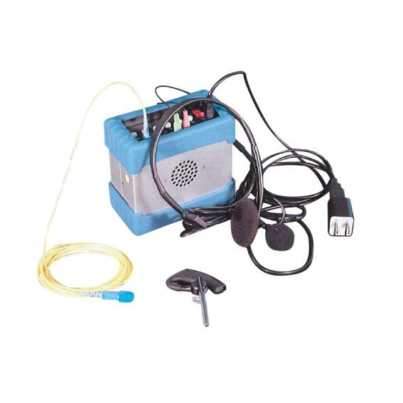 光ファイバ多点通話装置(FT9000)