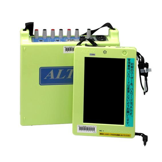 自動メタル回線試験システム(ALT-24)V2