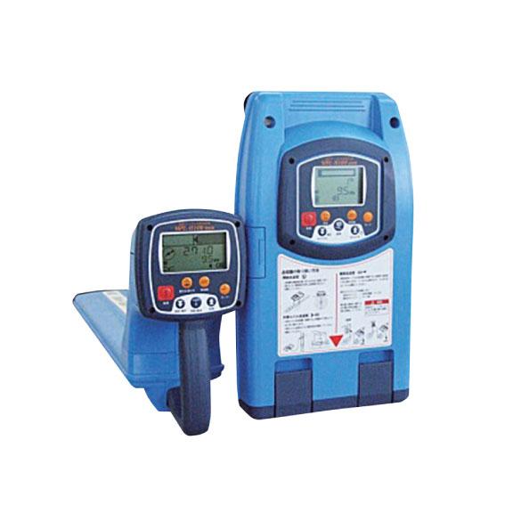 埋設ケーブル位置測定器(MPL-H100)