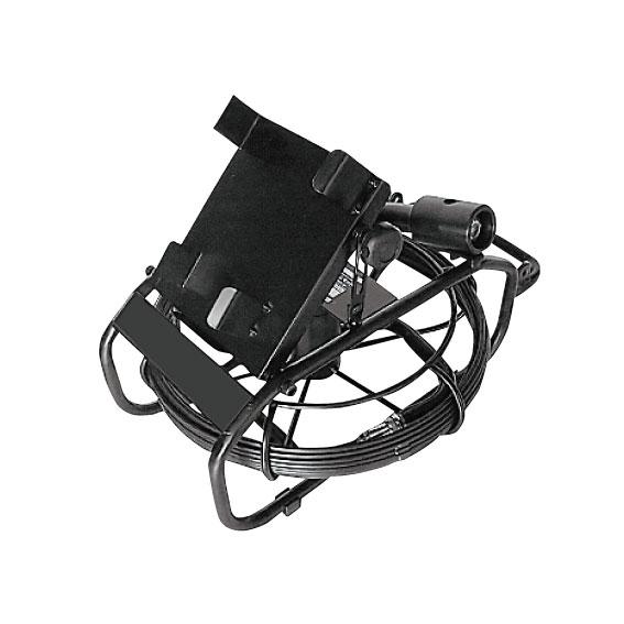 構内配管点検カメラⅡ(FJ)ケーブル部A