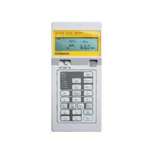 多機能レベル測定器(LM-322)校正書付