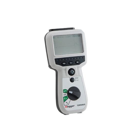 ケーブル障害位置測定器(TDR500/3)