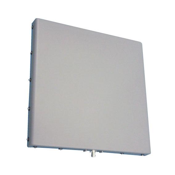 2.1GHz帯用平面アンテナ