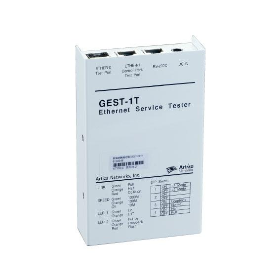 帯域試験測定器(GEST-01T)