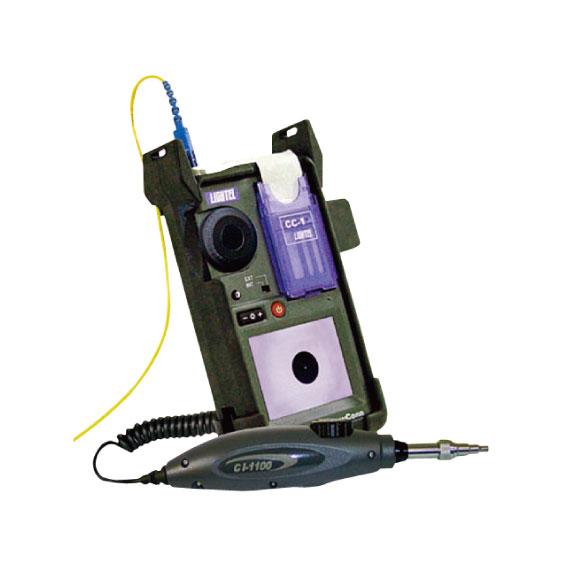 光コネクタ端面検査装置(ビューコンプラス)