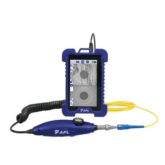 光コネクタ端面検査装置(FOCIS-210P)