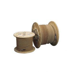 8mmけん引ロープ(500m)