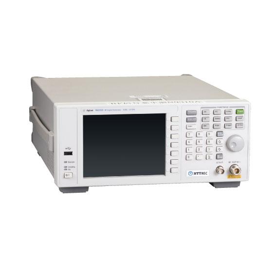 RF信号発生器N9310A