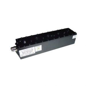 PHS帯スプリアス測定用フィルタ(Z1165A)