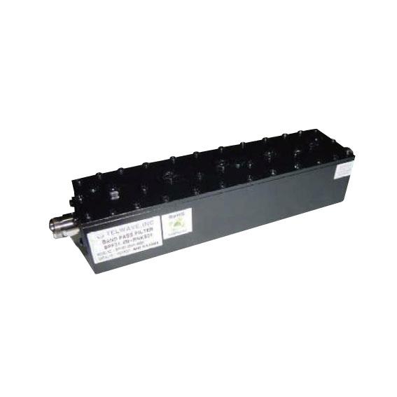 PHS帯スプリアス測定用フィルタ(Z1165A) 1