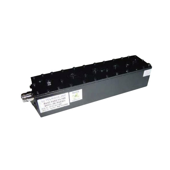 TDD帯スプリアス測定用フィルタ(Z1166A)