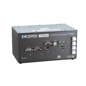 光センシング測定器(sm125-500)
