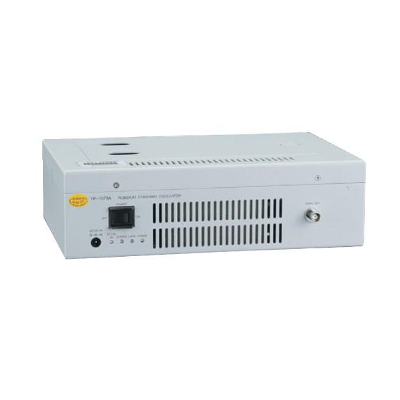 ルビジウム基準信号発生器Ⅱ(YP-1079A) 1