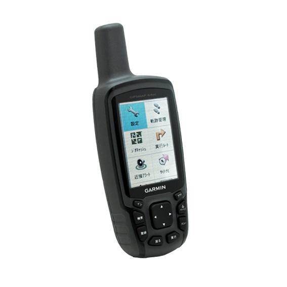GPSMAP(64sc J)