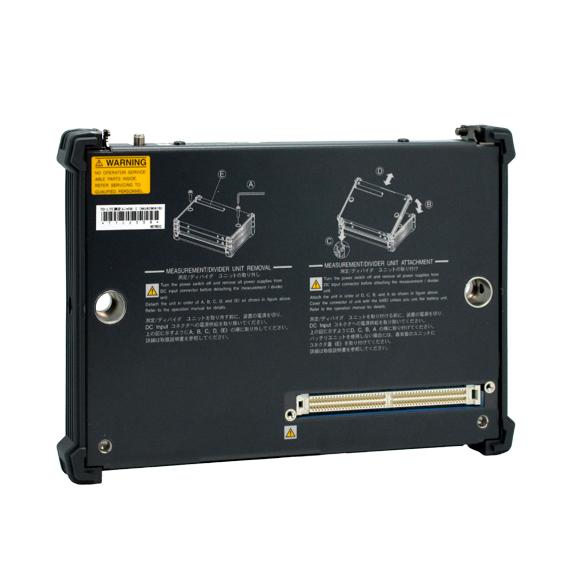 TD-LTE測定ユニットB・Ⅰ(MU878041B)