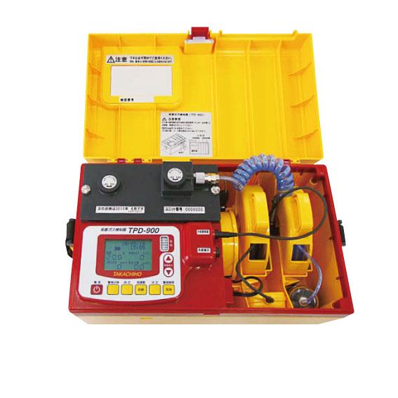 有害ガス検知器TPD-900