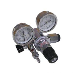 小型N2ガス用減圧弁