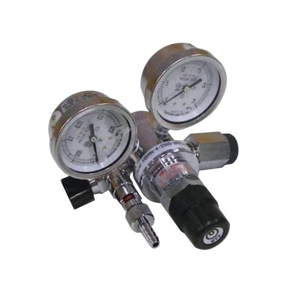 小型N2ガス用減圧弁 1