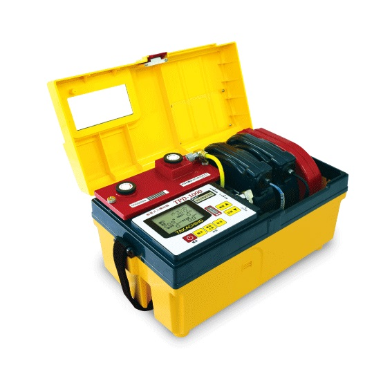 有害ガス検知器TPD-1000 1