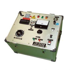 直流耐圧試験器(IP-020D)