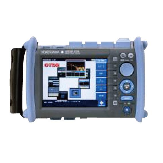 AQ1200/AQ1205マルチフィールドOTDRシリーズ